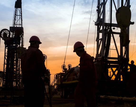Workover Rigs Oklahoma | R&R Oilfield Rental Services